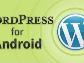 推荐一下 WordPress 手机客户端 Android 版