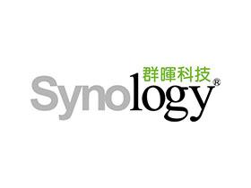synology群晖nas