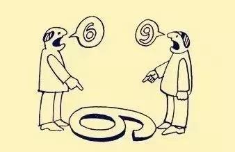 3张图告诉你:什么叫换位思考!