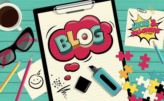 什么是博客?博客与个人网站有什么不同?