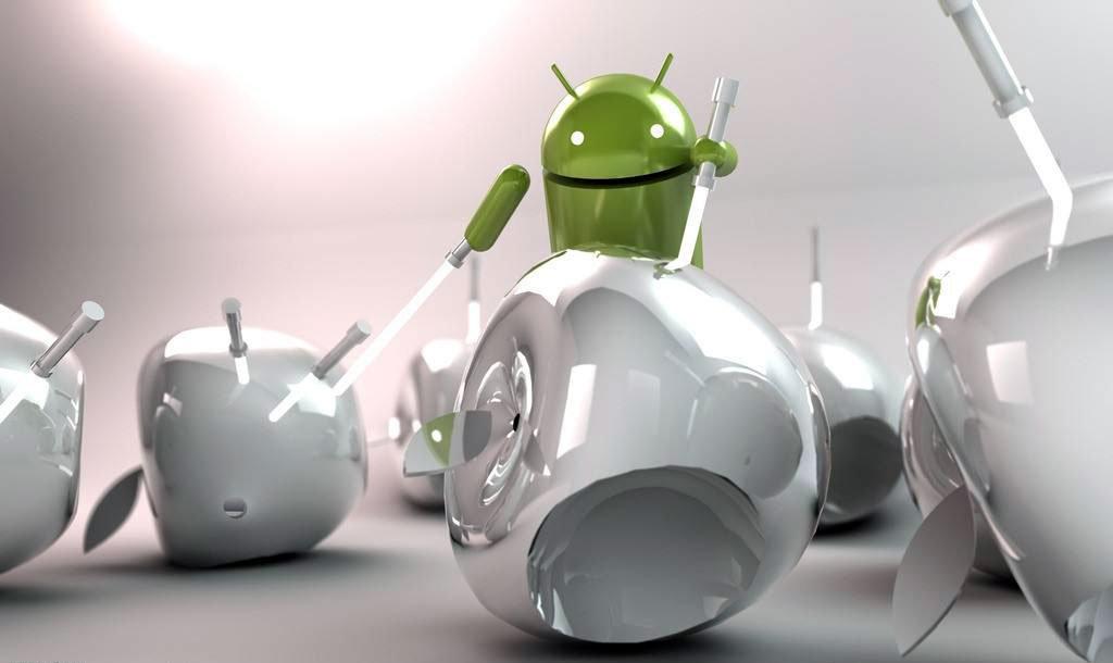 为什么iOS的APP比Android的APK大好几倍?